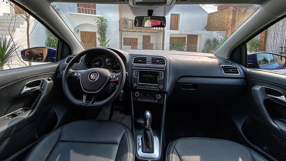 volkswagen polo hatchback 2020 gia 695 trieu dong co gi