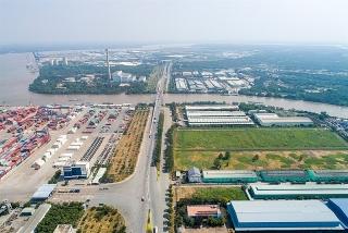 Bất động sản khu công nghiệp: Sáng phân khúc nhà xưởng sản xuất và nhà kho