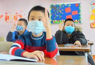 Bộ Giáo dục và Đào tạo đề nghị cho học sinh nghỉ hết tháng 2