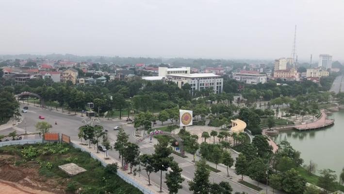 Thanh tra Chính phủ chỉ ra nhiều sai phạm về quản lý đất đai ở Phú Thọ