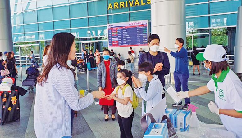 Ngành du lịch bình tĩnh ứng phó với dịch bệnh