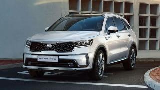 Xem chi tiết KIA Sorento 2021 trước thềm Geneva Motor Show 2020