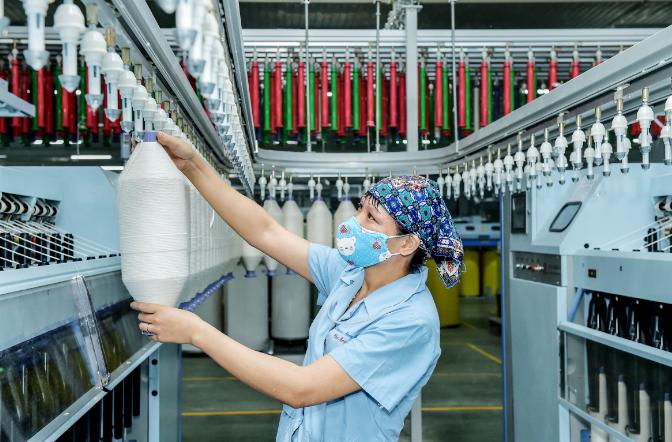 EVFTA tác động thế nào đối với ngành dệt may