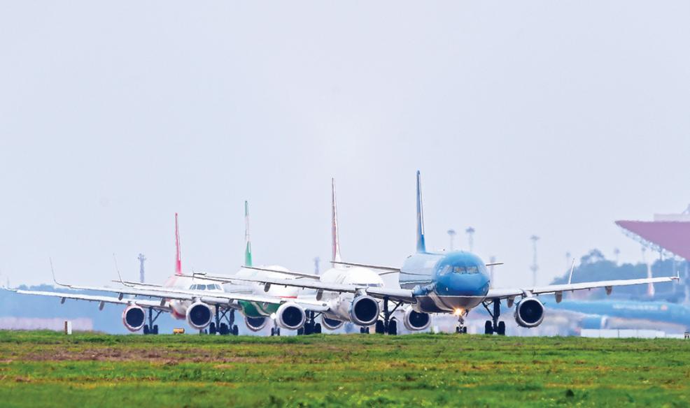 Tham gia đầu tư lĩnh vực hàng không - không dễ !