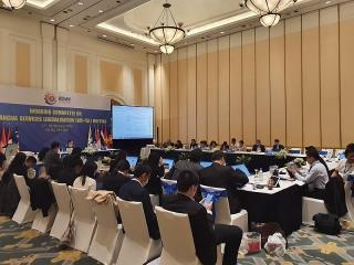 NHNN tổ chức các cuộc họp cấp kỹ thuật trong tiến trình hợp tác tài chính - ngân hàng ASEAN