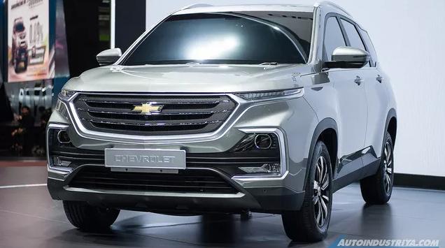 Chevrolet đại hạ giá sau khi đóng cửa nhà máy tại Thái Lan