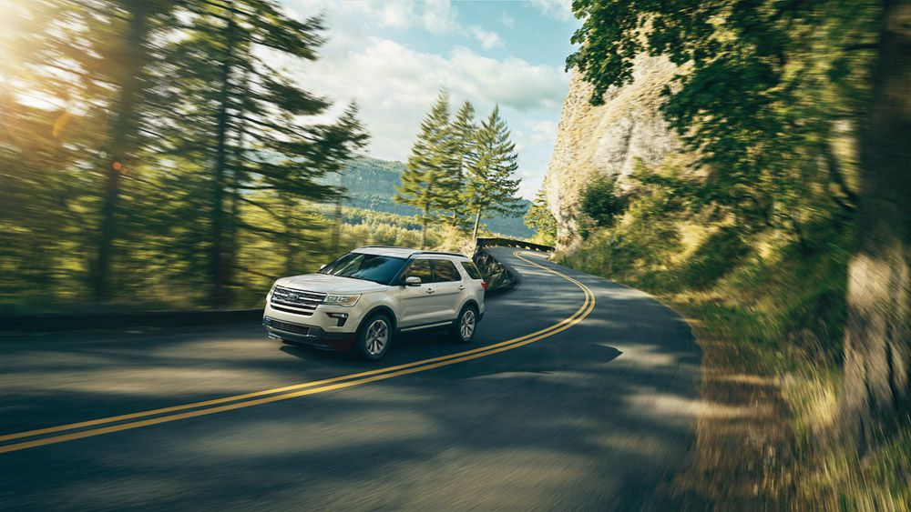 gia ford explorer chi con 199 ty dong