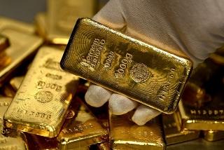 Giá vàng tuần tới: Vật lộn để tìm động lực tăng giá