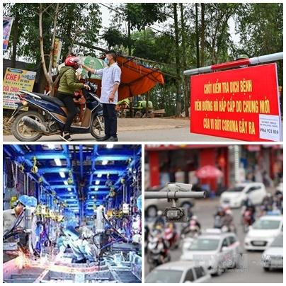 chi dao dieu hanh cua chinh phu thu tuong chinh phu noi bat tuan tu 1 522021