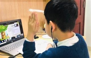 Sở Giáo dục Hà Nội đề xuất tiếp tục cho học sinh tạm dừng đến trường để phòng, chống COVID-19