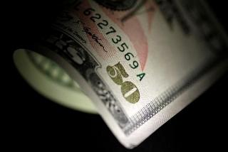 Tỷ giá ngày 19/2: Tỷ giá trung tâm tiếp tục tăng nhẹ
