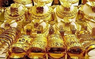 Thị trường vàng 25/2: Bạc xanh suy yếu kìm đà giảm giá vàng