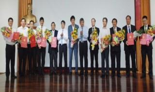 Vietcombank nắm giữ vị trí chủ chốt tại VNCB