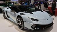 Lamborghini Huracan Torofeo có công suất 1000 mã lực