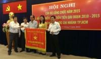 """TP. Hồ Chí Minh: Nợ xấu """"cao gấp rưỡi"""" bình quân chung cả nước"""