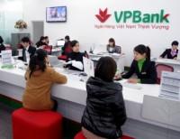 Tổng tài sản VPBank vượt 160 nghìn tỷ đồng