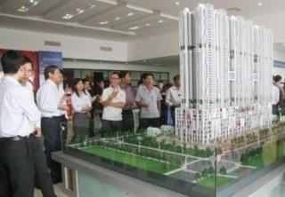 Giao dịch bất động sản 2 tháng đầu năm tăng mạnh