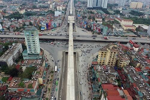 77 dự án giao thông sẽ được khánh thành trong năm 2016