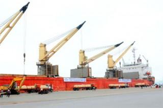Cơ hội xuất khẩu sang Myanmar