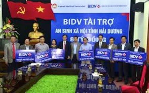 Nhân kỷ niệm 60 ngày thành lập BIDV: Chia sẻ cơ hội - hợp tác thành công