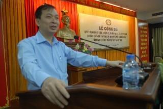 NHNN công bố thành lập Chi cục Quản trị tại TP.HCM