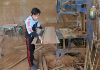Tín dụng chính sách giúp làng nghề phát triển