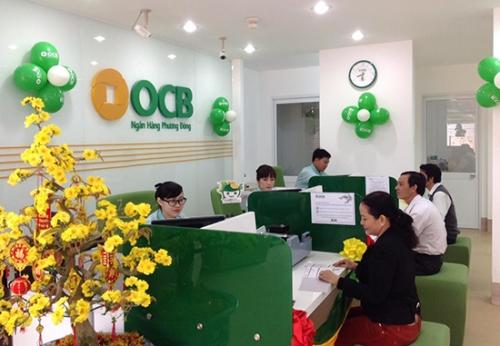 OCB được chấp thuận thành lập công ty chuyển tiền quốc tế