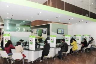 Vietcombank: Thêm kênh thanh toán cước viễn thông VNPT TP. HCM