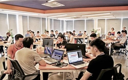 Startup Việt mong được quan tâm hơn