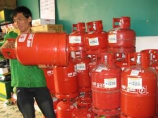 Gỡ rối kinh doanh khí hoá lỏng
