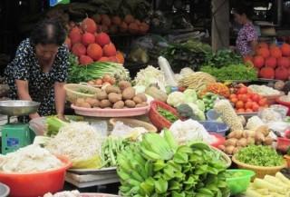 Tìm lại nét văn hóa cho chợ