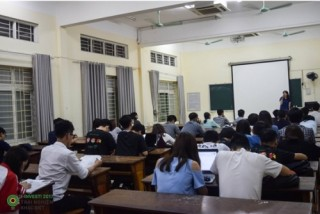 Khóa đào tạo I-GAIN: Định hướng cho sinh viên đam mê chứng khoán