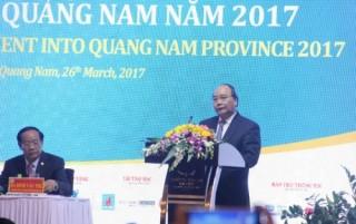 Ngành Ngân hàng luôn đồng hành cùng nhà đầu tư vào Quảng Nam