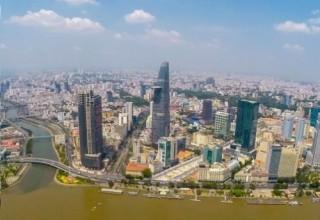 TP.HCM: Phấn đấu tăng trưởng tổng sản phẩm nội địa