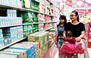 Trung tâm mua sắm đa chức năng lên ngôi