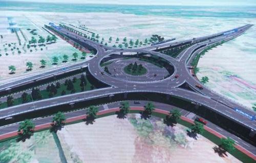 Cú hích cho hạ tầng giao thông Quảng Nam
