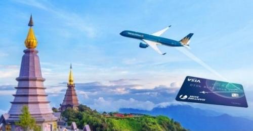 Hoàn tiền khi đặt vé Vietnam Airlines