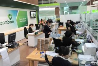 Vietcombank được chấp thuận thực hiện các hoạt động ngoại hối khác