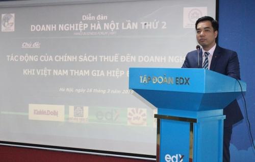 CPTPP: Tác động của chính sách đến doanh nghiệp