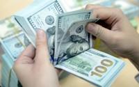 Giá bán cao nhất của đồng USD đang ở mức 22.795 đồng/USD