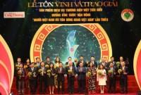 65% người tiêu dùng dùng hàng do DN Việt sản xuất