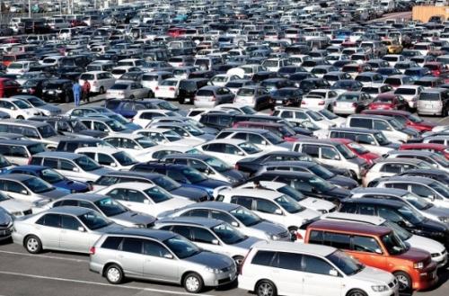 Thị trường ô tô năm 2018 khó dự đoán
