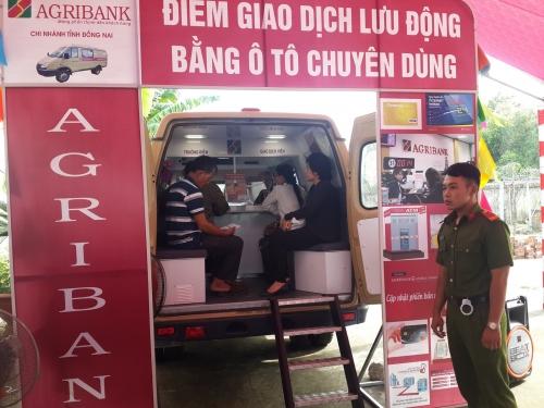 Agribank Đồng Nai: Điểm tựa cho doanh nghiệp
