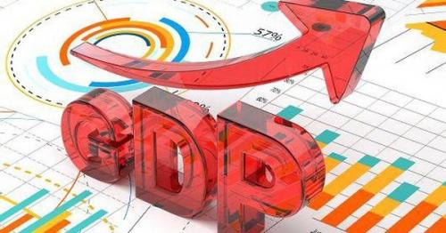GDP quý I/2018 tăng trưởng hơn 7%