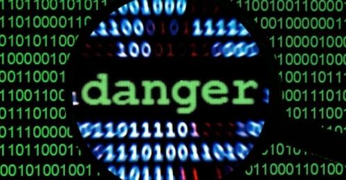 Việt Nam có nhiều máy tính công nghiệp bị tấn công