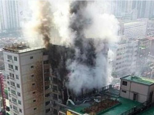 TP.HCM: Đảm bảo an toàn PCCC chung cư, nhà cao tầng