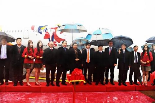 Nâng tầm thương hiệu Việt trên trường quốc tế