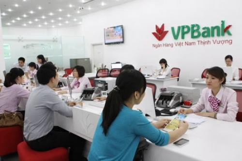 Bổ sung nội dung hoạt động vào Giấy phép của VPBank