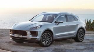 Porsche xác nhận phiên bản tiếp theo của Macan sẽ chạy hoàn toàn bằng điện