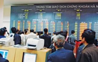 Kịch bản nào cho chứng khoán Việt Nam?